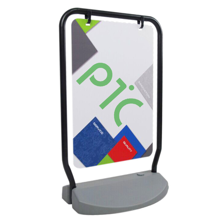 Outdoor post board(PTC-OPB-2)
