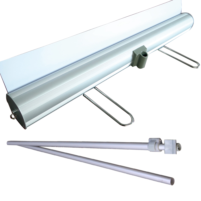 Telescopic roll up banner(PTC-RU-8)